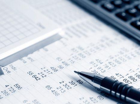 Calcul du non-paiement des cotisations