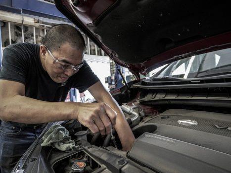 Comment réagir en cas de panne de votre auto?