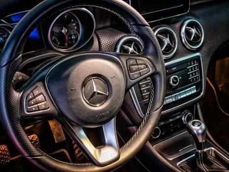Confiez votre projet à ce garage Mercedes à Liège