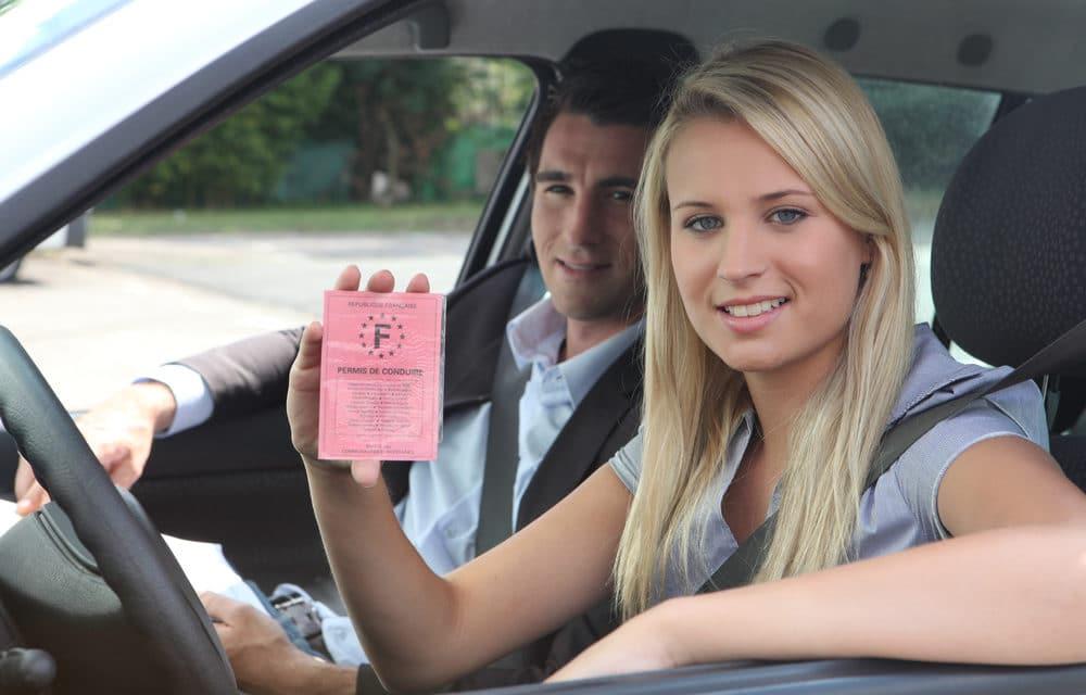 r u00e9ussir votre permis de conduire avec quelques astuces